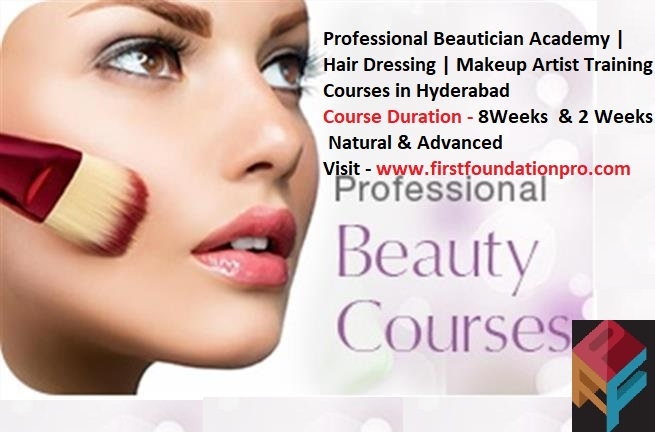 gallery image of Best Beauty Makeup Artist Academy Courses in Hyderabad