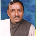 image of Nand Lal Shastri